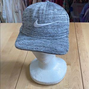 Nike Dri-Fit Marbled Grey Cap